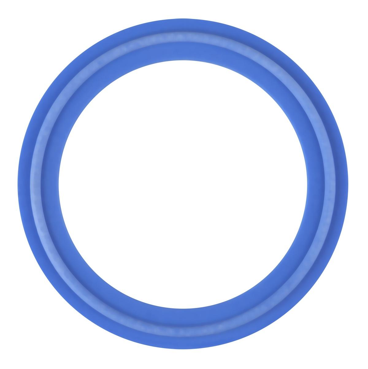 Blue PTFE