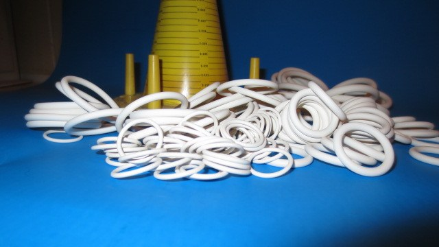 O Ring Cords