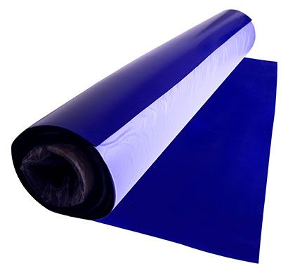 Detectable Silicone Rubber Sheet